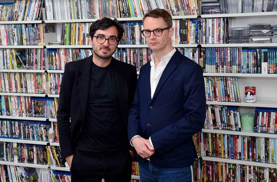 Nicolas Winding Refn handpicks summer season for MUBI