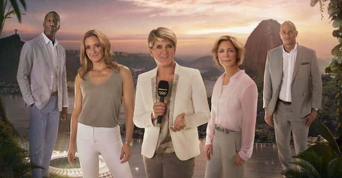 Rio Olympics racks up 80m views online for BBC