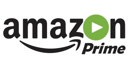 Amazon Prime Video Logo 2016