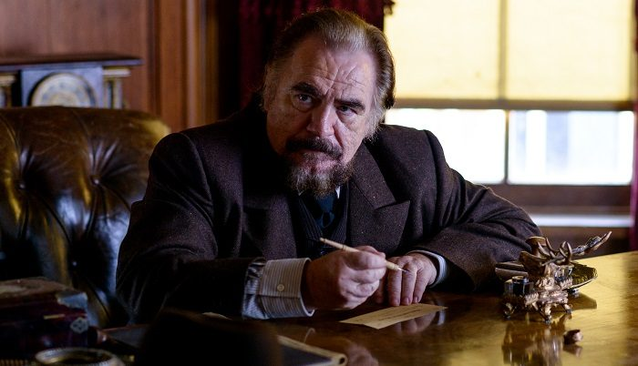 Brian Cox turned down a role in Game of Thrones