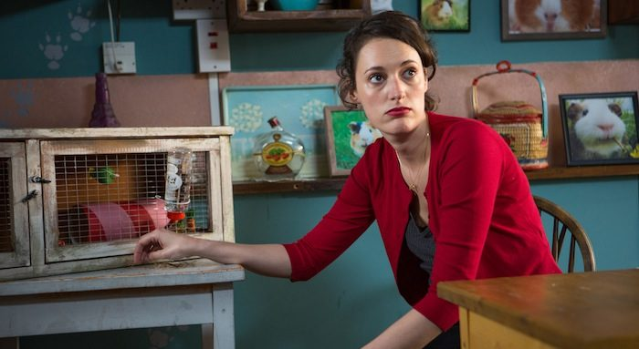 Screw Tinder: Why Fleabag is the only date you need