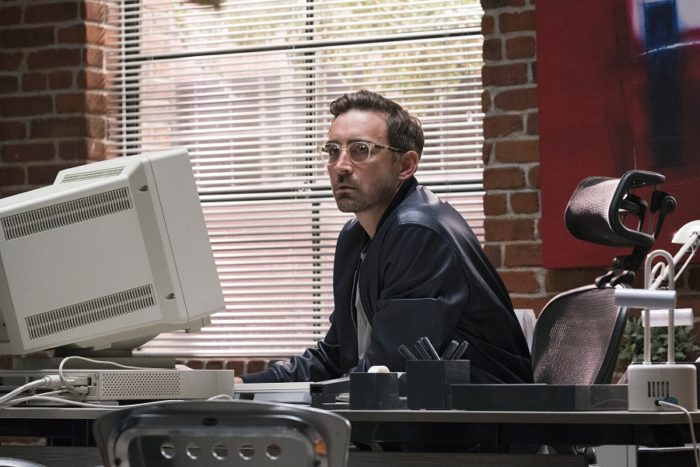 Halt and Catch Fire Season 4 gets UK air date on Amazon