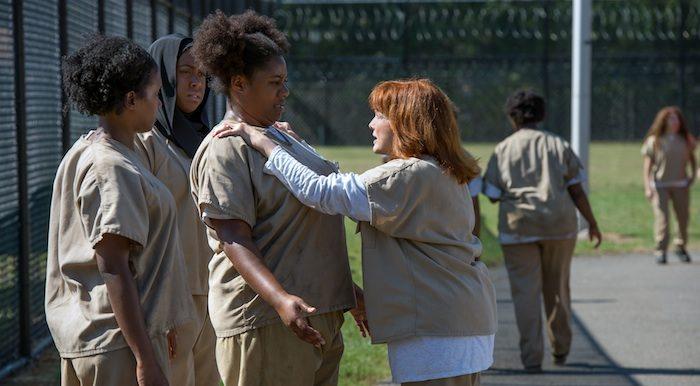 Netflix UK binge-review: Orange Is the New Black Season 4, Episode 7 to 10 (spoilers)