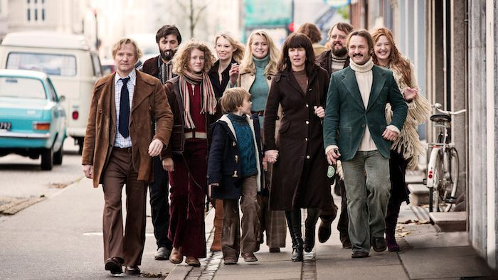 VOD film review: The Commune