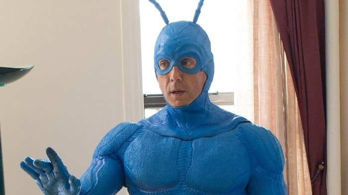 Amazon TV pilot review: The Tick, I Love Dick, Jean-Claude Van Johnson