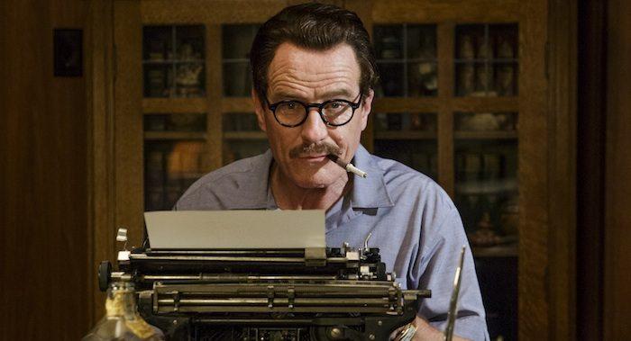 VOD film review: Trumbo