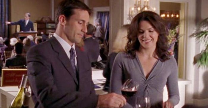 20 people you may have forgotten were in Gilmore Girls