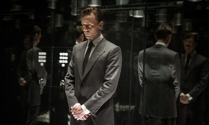 Competition: Win High-Rise on DVD