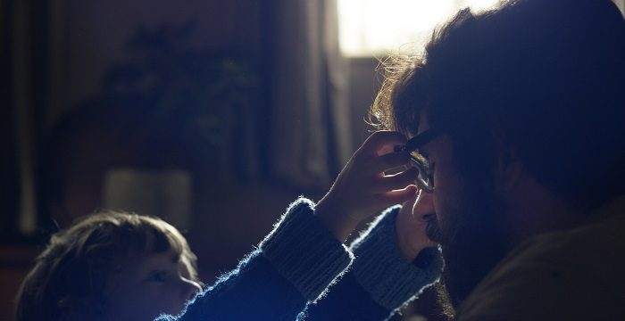 Netflix UK film review: Notes on Blindness