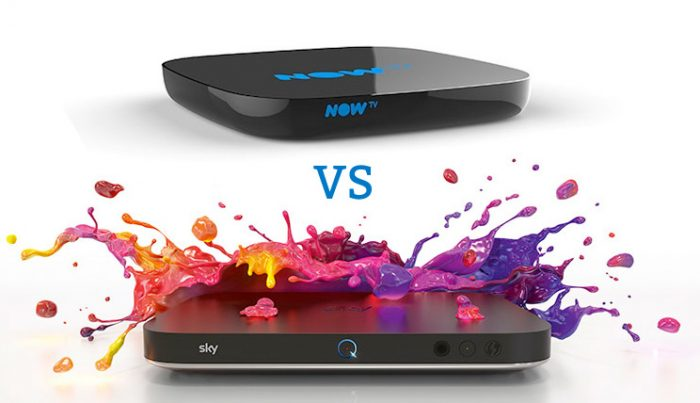 Costs Compared: NOW TV Combo vs Sky – which is right for you?