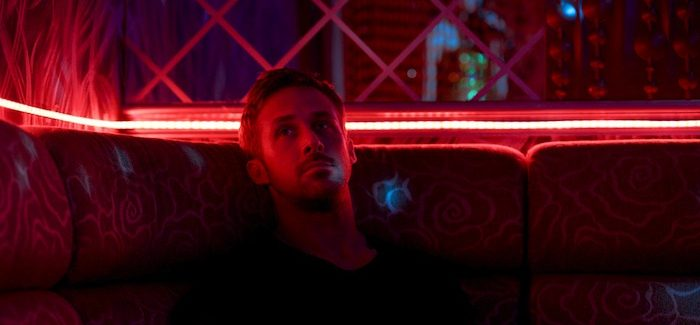 VOD film review: Only God Forgives