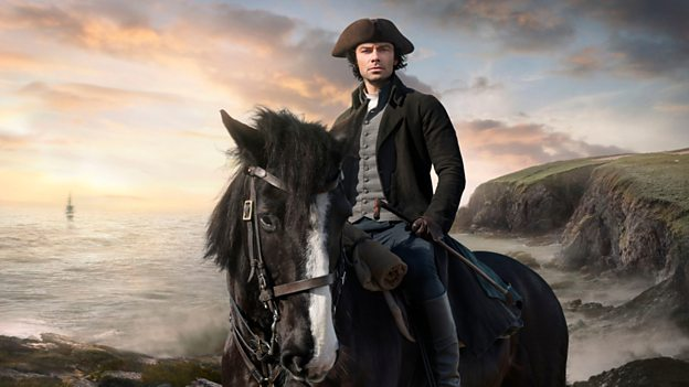 Poldark Season 5 to end with Bank Holiday double-bill