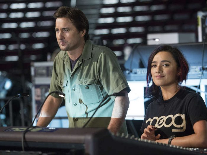 Amazon will be the UK TV home of Cameron Crowe's Roadies