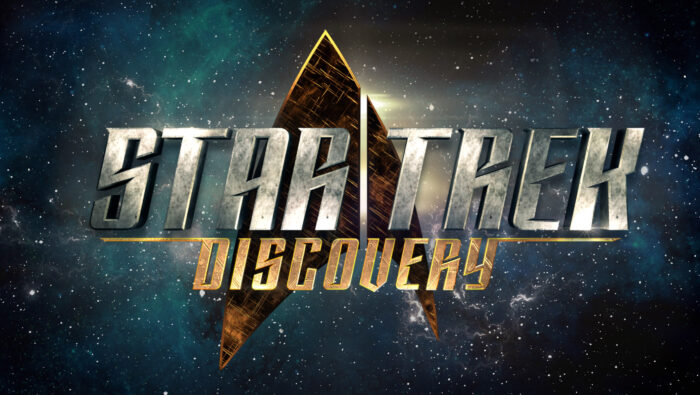 Watch: New trailer for Star Trek: Discovery Season 2