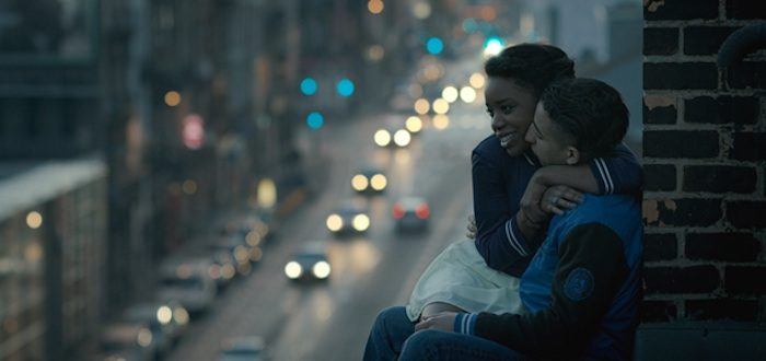 VOD film review: Black (2016)