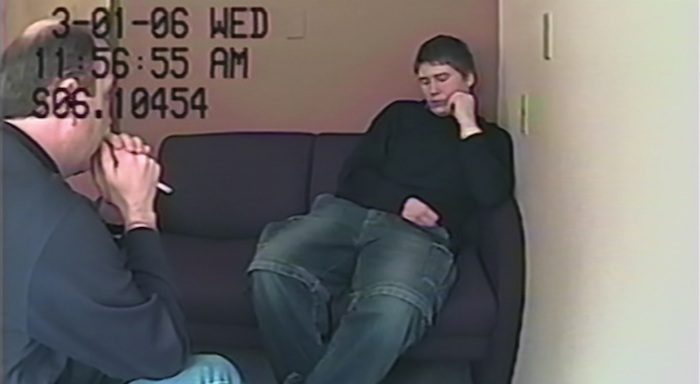 US court upholds Brendan Dassey conviction