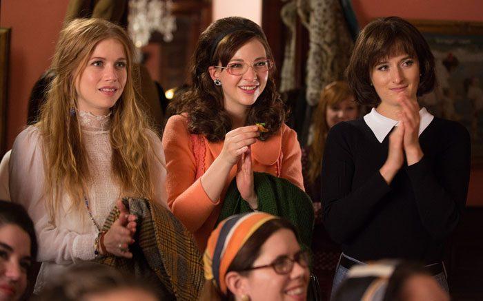 Trailer: Good Girls Revolt follows in Mad Men's footsteps