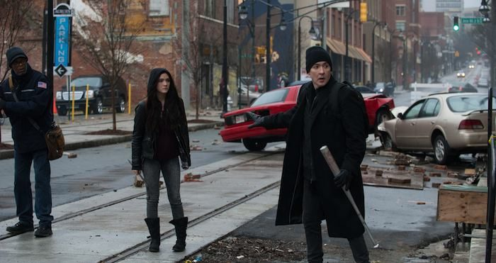 VOD film review: Cell