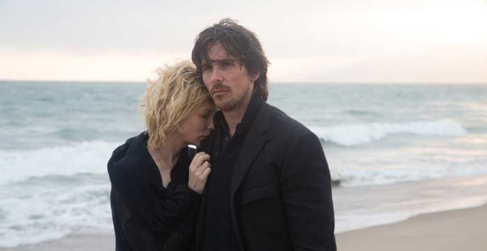 VOD film review: Knight of Cups