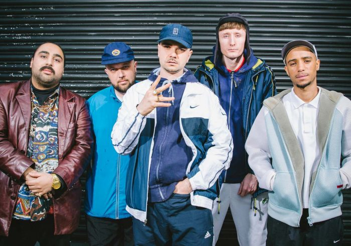 People Just Do Nothing: Who's who at Kurupt FM
