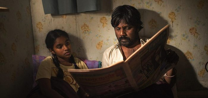 VOD film review: Dheepan