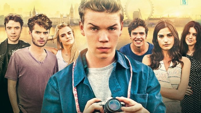 VOD film review: Kids in Love