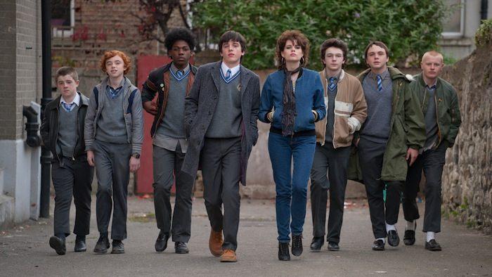 VOD film review: Sing Street