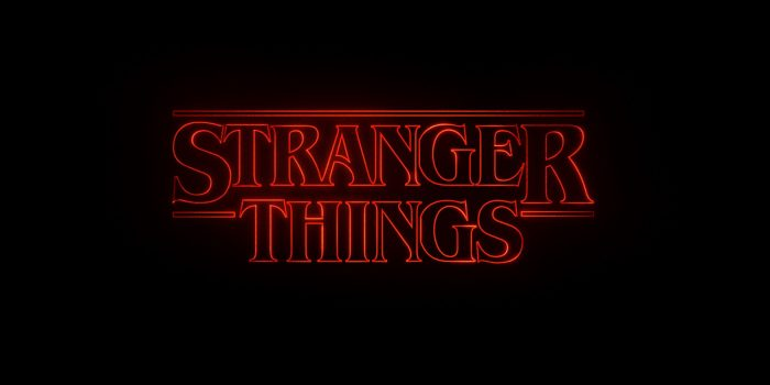 Netflix and Chill: Watch us watch Stranger Things