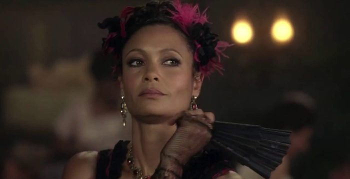 Thandie Newton to star in Line of Duty Season 4