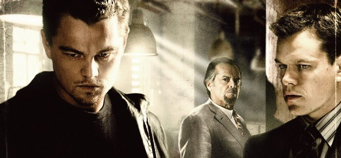 VOD film review: The Departed