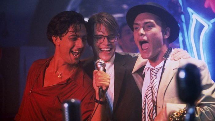 VOD film review: The Talented Mr Ripley