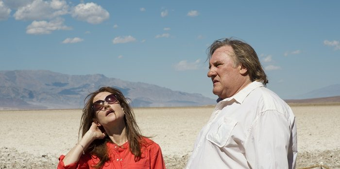 VOD film review: Valley of Love