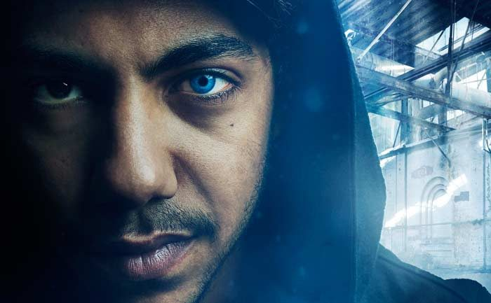 UK TV review: Cleverman Season 1