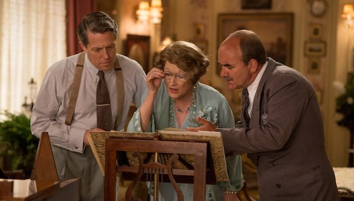 VOD film review: Florence Foster Jenkins