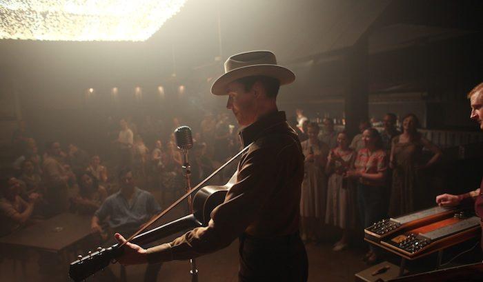 Netflix UK film review: I Saw the Light