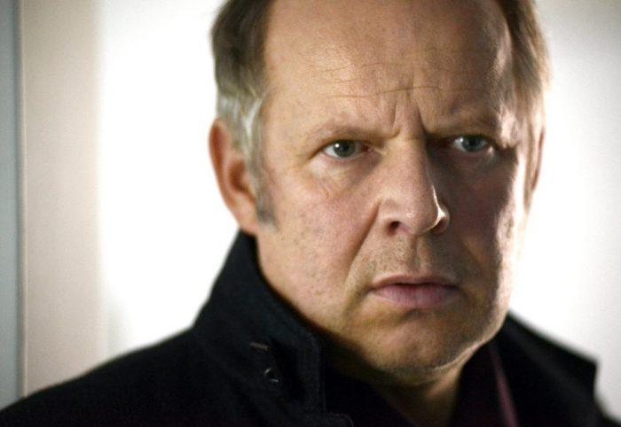 Inspector Borowski returns for Season 2 this week