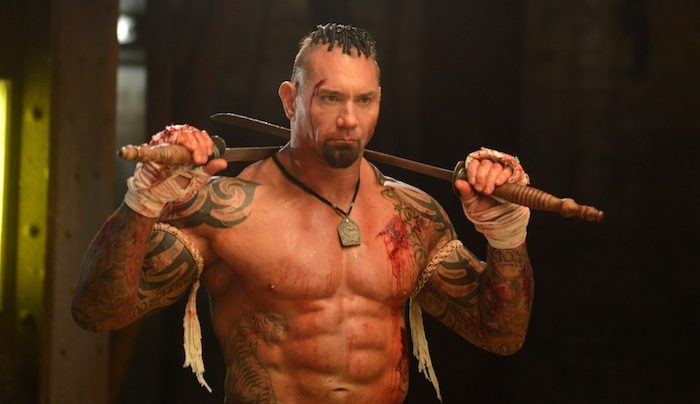 Netflix UK film review: Kickboxer: Vengeance