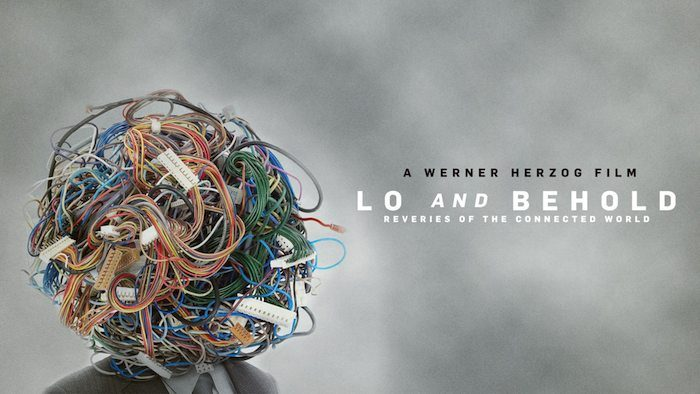Netflix UK film review: Lo and Behold: Reveries of the Connected World