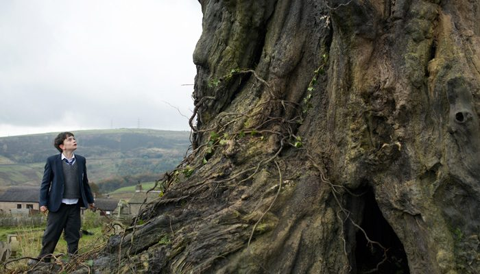 VOD film review: A Monster Calls