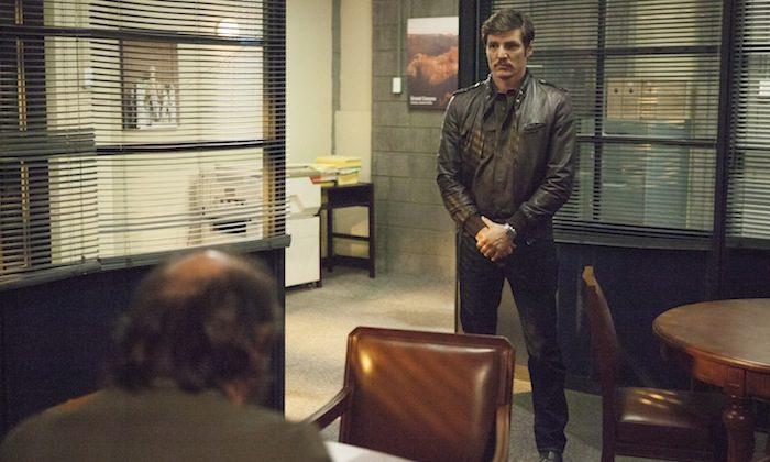 Netflix UK TV review: Narcos Season 2 (Episodes 8, 9, 10)