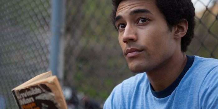Netflix UK film review: Barry