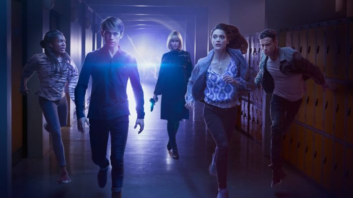 First look TV review: BBC Three's Class