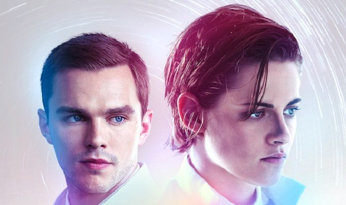 Drake Doremus' Equals gets UK VOD release