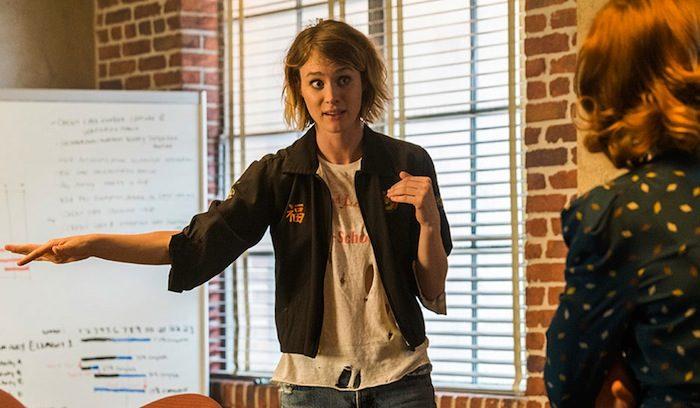 UK TV review: Halt and Catch Fire: Season 3, Episode 5