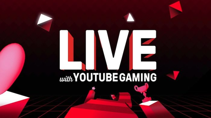 YouTube Gaming launches live talk show