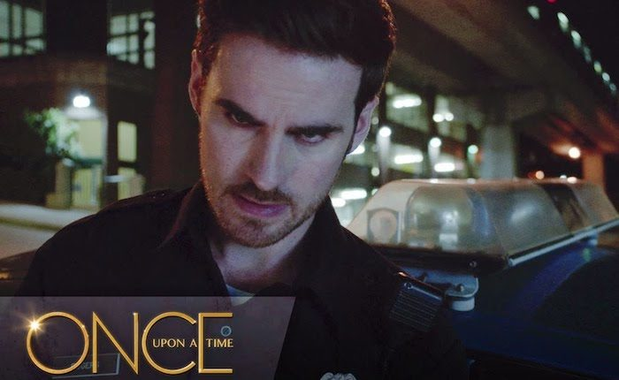 Once Upon a Time will end after Season 7