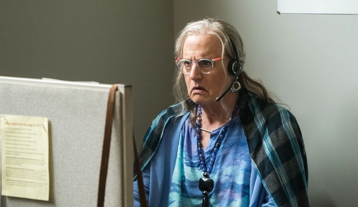 First look UK TV review: Transparent Season 3