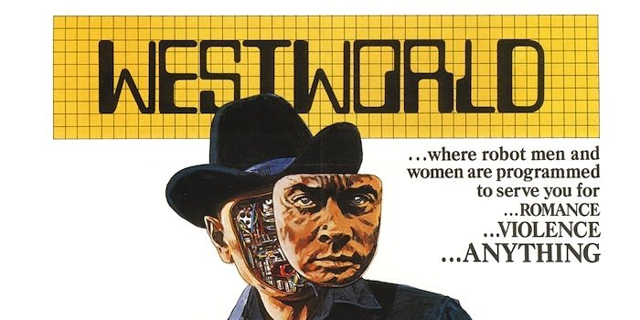 Westworld: A look back at the Michael Crichton movie