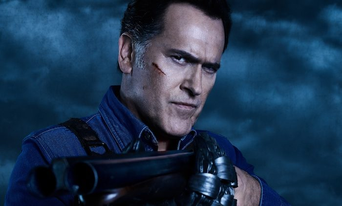 Why you should catch up with Ash vs Evil Dead