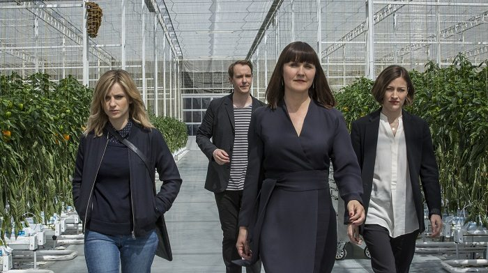 Netflix UK TV review: Black Mirror Season 3, Episode 6 (Hated in the Nation – spoilers)